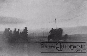 "fiat-300hp-record-300x192 FIAT S76 ""Bête de Turin"" (1911) Cyclecar / Grand-Sport / Bitza Divers"