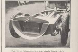 voisin c7, le génie civil du 05-12-1925 3