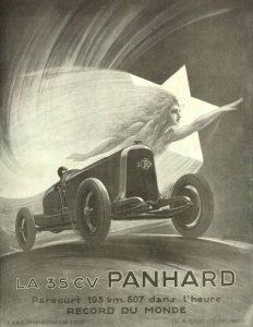 """16406972_1242921282410849_7568242359076341525_n-232x300 Panhard Levassor """"Record"""" 1922 (Replica) Cyclecar / Grand-Sport / Bitza Divers Voitures françaises avant-guerre"""