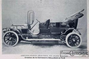 Les_Sports_modernes_-02-1907-Mercedes-Kelner-2-300x200 La carrosserie moderne... Autre Divers