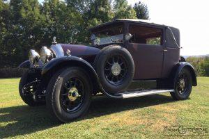 Lorraine-A4-1924-carrosserie-coach-faux-cabriolet-par-G.-Chesnot-1-300x200 Lorraine Dietrich A4 de 1924 Lorraine Dietrich A4 Faux Cabriolet de 1924