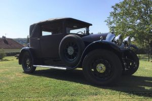 Lorraine-A4-1924-carrosserie-coach-faux-cabriolet-par-G.-Chesnot-2-300x200 Lorraine Dietrich A4 de 1924 Lorraine Dietrich A4 Faux Cabriolet de 1924