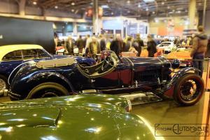 """Alfa-Roméo-6C1900-1933-7-300x200 Alfa Roméo 6C 1900 """"Gran Turismo"""" 1933 Cyclecar / Grand-Sport / Bitza Divers Voitures étrangères avant guerre"""