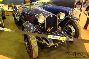"""Alfa-Roméo-6C1900-1933-8-300x200 Alfa Roméo 6C 1900 """"Gran Turismo"""" 1933 Cyclecar / Grand-Sport / Bitza Divers Voitures étrangères avant guerre"""