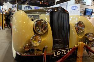 Delage-D8-cabrio-Vanvooren-1938-1-300x200 Delage D8-120 Cabriolet par Vanvooren 1938 Divers