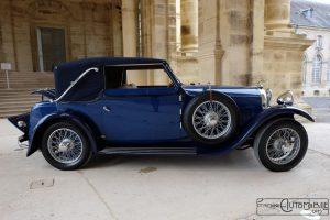 Lorraine-Dietrich-B-3-6-Sport-1929-Gangloff-2-300x200 Lorraine Dietrich B3/6 Sport, cabriolet Gangloff de 1929 cabriolet Gangloff de 1929 Lorraine Dietrich B3/6 Sport