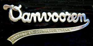 Vanvooren-1937-300x150 Delage D8-120 Cabriolet par Vanvooren 1938 Divers