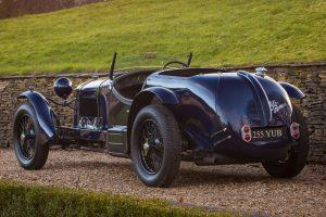 """alfa-romeo-6c-1900-1933-wi-1-300x200 Alfa Roméo 6C 1900 """"Gran Turismo"""" 1933 Cyclecar / Grand-Sport / Bitza Divers Voitures étrangères avant guerre"""