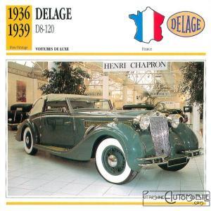 delage-d8-120-fiche-1-300x300 Delage D8-120 Cabriolet par Vanvooren 1938 Divers