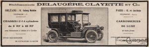 delaugere-et-clayette-1907-300x96 Delaugère et Clayette 4M de 1911 Divers Voitures françaises avant-guerre