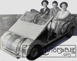 Biscooter-Voisin-1950-300x240 Biscooter Voisin à Epoqu'Auto 2016 Divers