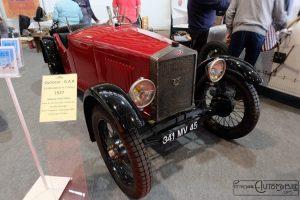 GAR-Cyclecar-1927-750cc-3-300x200 Cyclecar G.A.R. 1927 Cyclecar / Grand-Sport / Bitza Divers