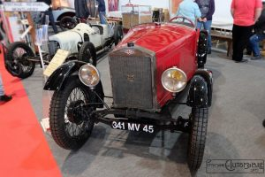 GAR-Cyclecar-1927-750cc-4-300x200 Cyclecar G.A.R. 1927 Cyclecar / Grand-Sport / Bitza Divers
