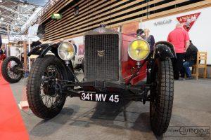 GAR-Cyclecar-1927-750cc-5-300x200 Cyclecar G.A.R. 1927 Cyclecar / Grand-Sport / Bitza Divers