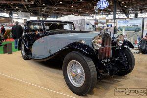 DSCF6523-300x200 Delage D8S coupé de 1932 Divers Voitures françaises avant-guerre