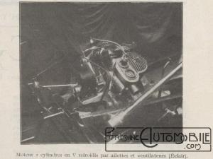 Automobilia-31-01-1920-cyclecars-éclair-300x225 Les cyclecars (Automobilia du 31/01/1920) 1/2 Divers