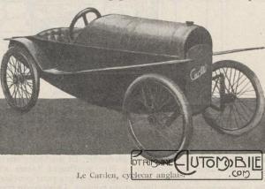 Automobilia-31-01-1920-cyclecars-carden-300x214 Les cyclecars (Automobilia du 31/01/1920) 1/2 Divers