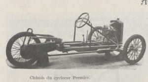 Automobilia-31-01-1920-cyclecars-premier-2-300x168 Les cyclecars (Automobilia du 31/01/1920) 1/2 Cyclecar / Grand-Sport / Bitza Divers