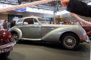Delahaye-135-MS-coupé-chapron-1946-6-300x200 Delahaye à Epoqu'auto 2016 (2/2) Divers Voitures françaises avant-guerre
