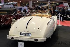 Delahaye-135-cabriolet-saoutchik-1949-4-300x200 Delahaye à Epoqu'auto 2016 (2/2) Divers Voitures françaises avant-guerre