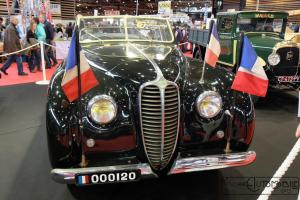 Delahaye-148-L-cabriolet-4-portes-guillore-1950-2-300x200 Delahaye à Epoqu'auto 2016 (2/2) Divers Voitures françaises avant-guerre