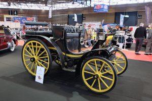 Delahaye-type-1-1896-3-300x200 Delahaye à Epoqu'auto 2016 (1/2) Divers Voitures françaises avant-guerre