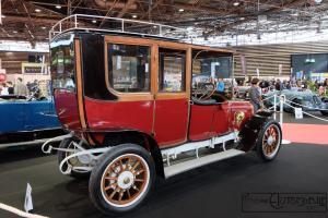 Delahaye-type-32-LC-coupé-chauffeur-malraux-1914-4-300x200 Delahaye à Epoqu'auto 2016 (1/2) Divers