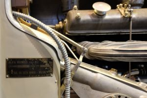 Alfa-Romeo-8c-2600-Monza-1932-5-300x200 Alfa Romeo 8C Monza de 1932, sang chaud dans les pays froids... Cyclecar / Grand-Sport / Bitza Divers Voitures étrangères avant guerre