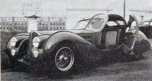 Bugatti-atlantic-Chatard-1-300x161 Bugatti Type 57S Atlantic 1936 (57473) Divers Voitures françaises avant-guerre