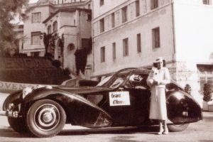 Bugatti-atlantic-Chatard-2-300x200 Bugatti Type 57S Atlantic 1936 (57473) Divers Voitures françaises avant-guerre