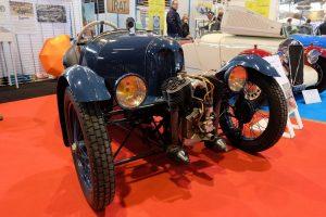 Darmont-tricyclecar-1933-2-300x200 Tricyclecar Darmont Cyclecar / Grand-Sport / Bitza Divers
