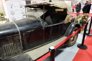 Salmson-VAL3-1924-16-300x200 Salmson VAL 3 de 1924 à Rétromobile Salmson