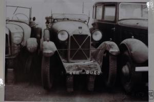 Salmson-VAL3-1924-28-300x200 Salmson VAL 3 de 1924 à Rétromobile Salmson