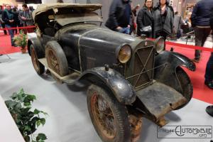 Salmson-VAL3-1924-7-300x200 Salmson VAL 3 de 1924 à Rétromobile Salmson