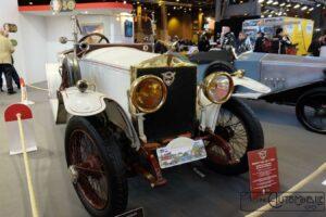 Bignan-type-132c-1920-torpédo-2-300x200 Bignan à Rétromobile Cyclecar / Grand-Sport / Bitza Divers Voitures françaises avant-guerre