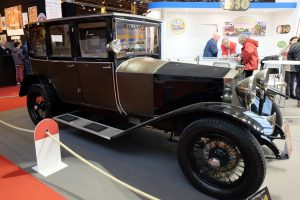Bignan-type-1500bis-1922-3-300x200 Bignan à Rétromobile Cyclecar / Grand-Sport / Bitza Divers Voitures françaises avant-guerre