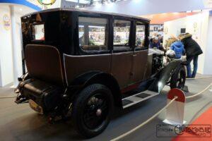 Bignan-type-1500bis-1922-4-300x200 Bignan à Rétromobile Cyclecar / Grand-Sport / Bitza Divers Voitures françaises avant-guerre