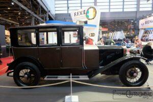 Bignan-type-1500bis-1922-5-300x200 Bignan à Rétromobile Cyclecar / Grand-Sport / Bitza Divers Voitures françaises avant-guerre