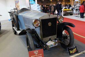 Bignan-type-AL3-1922-2-300x200 Bignan à Rétromobile Cyclecar / Grand-Sport / Bitza Divers Voitures françaises avant-guerre