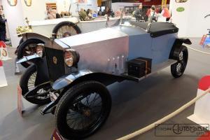 Bignan-type-AL3-1922-3-300x200 Bignan à Rétromobile Cyclecar / Grand-Sport / Bitza Divers Voitures françaises avant-guerre