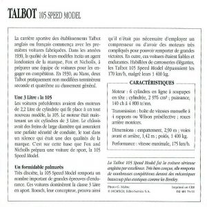 talbot-av105-2-300x300 Talbot AYL2 de 1934 Divers Voitures étrangères avant guerre