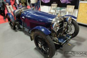 Amilcar-c6-1927-1-300x200 Amilcar C6 1927 Cyclecar / Grand-Sport / Bitza Divers