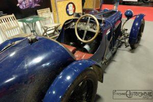 Amilcar-c6-1927-2-300x200 Amilcar C6 1927 Cyclecar / Grand-Sport / Bitza Divers