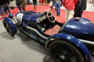 Amilcar-c6-1927-3-300x200 Amilcar C6 1927 Cyclecar / Grand-Sport / Bitza Divers