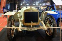 Delage Type L 1910