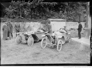 Binet-sur-Bedelia-Mayeux-sur-Bedelia-automobiles-20-septembre-1919-Paris-300x224 Bédélia Cyclecar / Grand-Sport / Bitza Divers