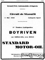 LAfrique_du_Nord_illustrée_-12-05-1928-225x300 Oméga-Six 1929 Divers Voitures françaises avant-guerre