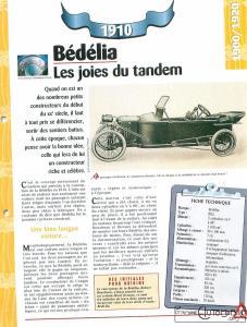 bedelia-fiche-1-227x300 Bédélia Cyclecar / Grand-Sport / Bitza Divers
