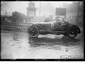 30-07-1922-Boulogne-Coupe-Georges-Boillot-Jean-de-lEspée-sur-Ballot-300x222 Ballot 3 litres 1920 Cyclecar / Grand-Sport / Bitza Divers