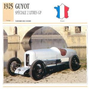 Guyot-2-litres-1-300x300 Guyot Spéciale 1924 Cyclecar / Grand-Sport / Bitza Divers